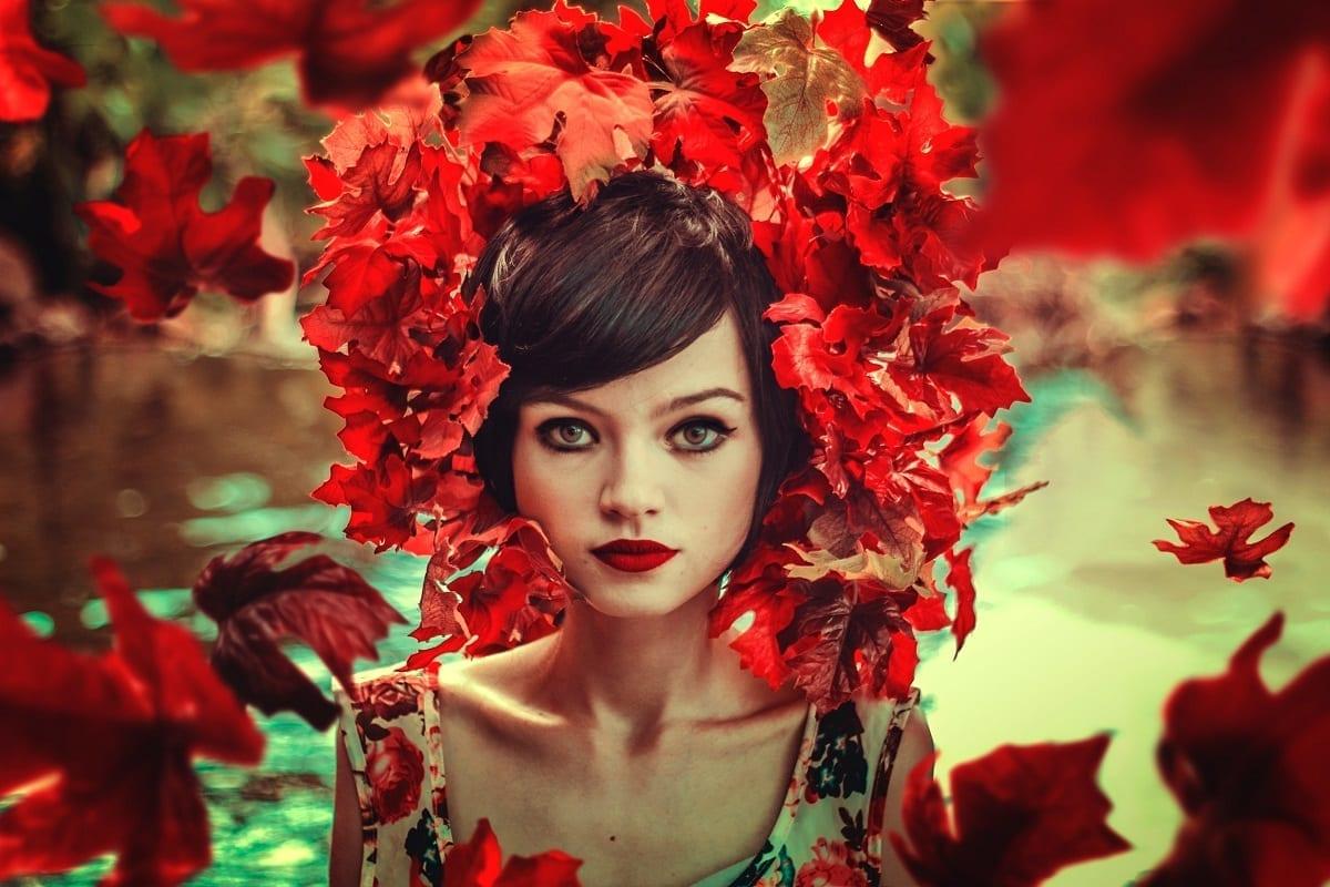 Jak dbać o skórę i włosy jesienią?