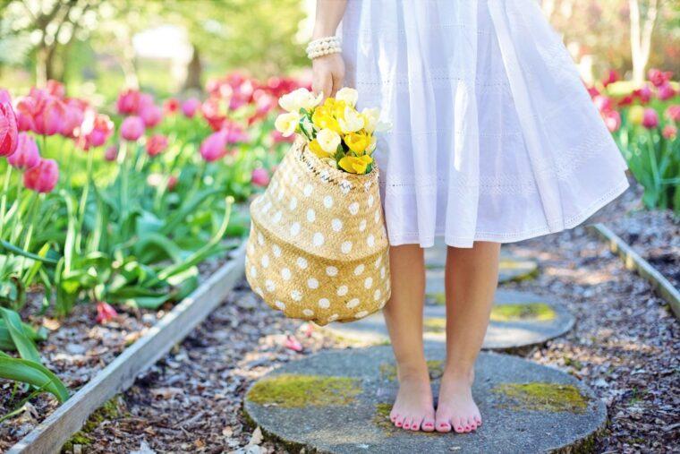 Jak przygotować skórę do wiosny?