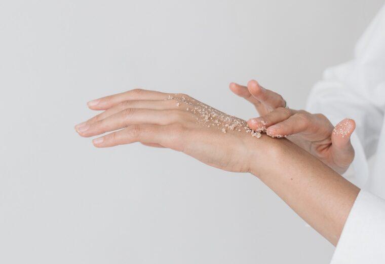 Peeling – dlaczego warto go używać