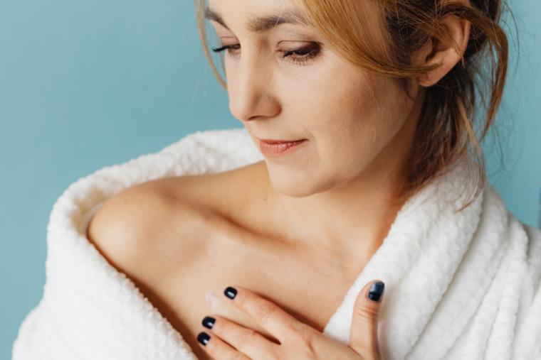 Rytuał pielęgnacji skóry z AZS część 2.